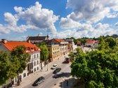 Pačiame Vilniaus miesto centre, šalia Aušros