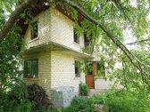 Parduodamas sodo namas su sodu Vilkaviškio