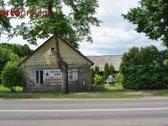 Parduodamas namas Josvainių gyvenvietėje,