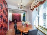 Nuomojamas patogaus išplanavimo 3 kambarių