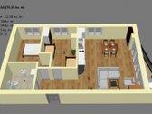 Erdvus 3-jų kambarių Butas (79,35 kv. m) Su - nuotraukos Nr. 6