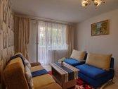 Išnuomojamas pilnai įrengtas 2 kambarių butas