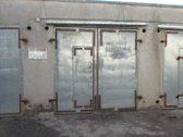 Parduodamas garažas, adresas: Molainių g. 11