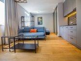 Išuomojamas vieno kambario butas ką tik