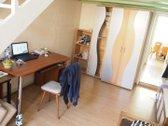 Išnuomojamas vienas kambarys( loftas ) trijų