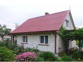 Parduodamas renovuotas namas su 10 arų sklypu