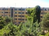 Butas vidinis, mūriniame name, bendras plotas