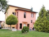 Parduodamas mūrinis gyvenamas namas, esantis