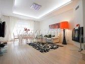 """Klaipėdos mieste, prestižiniame gyvenamųjų namų kvartale """"Dvaro Slėnis"""" parduodamas 134,75 kv. m. pilnai įrengtas dviejų ..."""