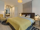 Nuomojamas 2 kambarių pilnai įrengtas butas