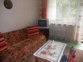 Išnuomuojamas kambarys- dviejų kambarių bute