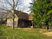 Parduodama sodyba Zarasų rajone, Griovadvario
