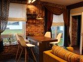 Parduodamas gerai įrengtas trijų kambarių