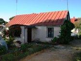 Parduodama namo dalis Alytaus mieste.aušros