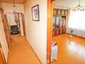 Parduodamas dviejų kambarių tvarkingas,erdvus