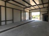 Isnuomojamos naujai pastatytis komercines