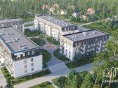 Parduodamas 39,57 m2 2 kambarių butas, A