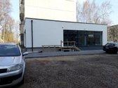 Parduodamas naujai rekonstruotas pastatas su