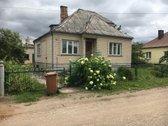 Namas parduodamas be tarpininkų, tel.