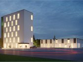 Patalpų nuoma Verslo Centre A43 Ateities pl.