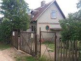 Parduodamas murinis namas prie mariu.name
