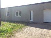 Parduodamas naujos statybos namas Akmenų G.