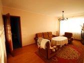 Parduodamas šiltas ir šviesus 4 kambarių butas Lazdynuose, Architektų g.  Buto langai oreantuoti į rytų ir vakarų puses, todėl visą ...