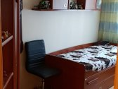 Parduodamas Nidos g. 1 name 3 kambarių butas