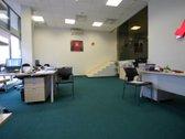 Nuomojamos biuro patalpos Gandrališkėse.