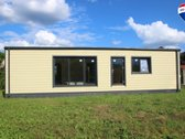 Parduodamas Neįrengtas Naujos Statybos Namas