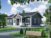 Jūsų naujas namas yra A + klasės (Haus blokas).