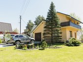 Parduodamas 89 m² gyvenamasis namas su 7 arų