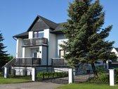 Parduodamas įrengtas namas 18 a. sklype