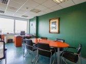 Nuomojamos įrengtos biuro patalpos su