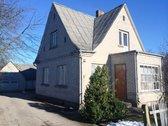 Parduodamas Gyvenamasis namas su 19 arų namų