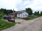 Namai Šalia Skaidiškių 3 Kambarių. Gamtos