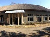 Parduodamas buvęs mokyklos pastatas, esantis