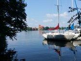 Trakuose parduodamas rekreacinės paskirties sklypas išsidestęs tarp Galvės ir Nerespinkos ežerų, 950 metrų iki Trakų pilies, 450 m...
