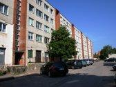 Parduodamas 51.58 m², dviejų kambarių butas