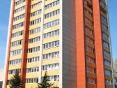 3 kambarių butas renovuotame, apšiltintame