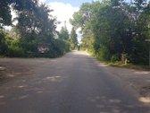 Parduodamas 8,55 aro žemės sklypas Vilniaus m