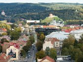 Ieškau 1,-2,-3-kambarių butą Vilniuje be