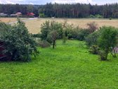Parduodamas namų valdos sklypas sodų