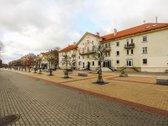 Klaipėdos miesto centro širdyje, šalia