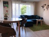 Parduodamas 2 kambarių jaukus butas
