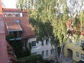 Nuomojamas įrengtas, dviejų kambarių butas