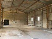 Išnuomojamas gamybinis/sandėliavimo pastatas