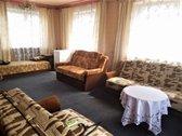 Parduodama namo dalis 1-ame aukšte Ramioje