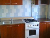 Parduodamas dviejų kambarių butas Debreceno g