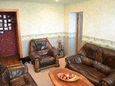 Itin erdvus ir kokybiškai įrengtas 4 kambarių